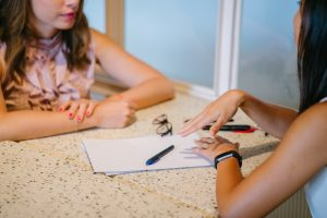 Feedback geven met empathier